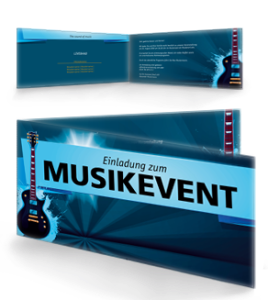 einladungskarte-musikfest-gitarre-blau-falz-seite