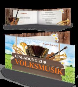 einladungskarte-musikfest-instrumente-orange-falz-seite