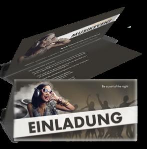 einladungskarte-musikfest-people-braun-falz-oben