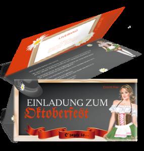 einladungskarte-oktoberfest-fesche-madln-falz-oben-rot