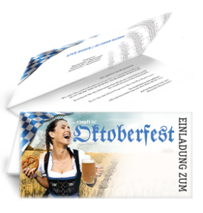 einladungskarte-oktoberfest-noten-falz-oben-blau