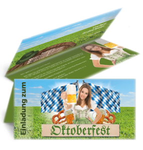 einladungskarte-oktoberfest-tracht-falz-oben-gruen