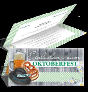 einladungskarte-oktoberfest-wiesenfest-gruen-falz-oben
