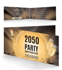 einladungskarte-silvester-party-falz-seite-schwarz