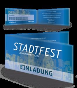 einladungskarte-stadtfest-retro-blau-falz-seite