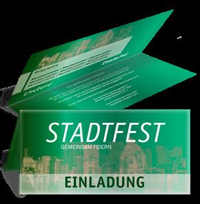 einladungskarte-stadtfest-retro-gruen-falz-oben