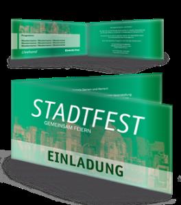 einladungskarte-stadtfest-retro-gruen-falz-seite