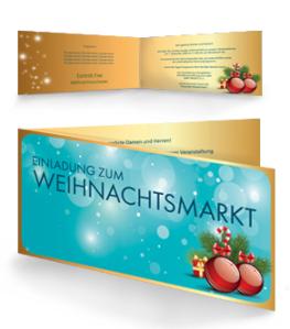 einladungskarte-weihnachten-weihnachtskugeln-falz-seite-blau