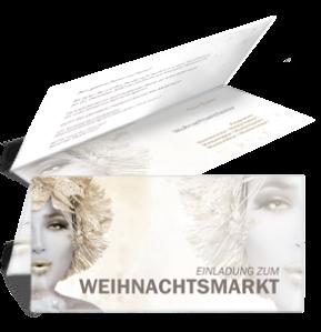 einladungskarte-weihnachtsmarkt-eiskoenigin-gold-falz-oben