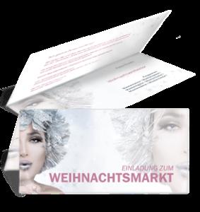 einladungskarte-weihnachtsmarkt-eiskoenigin-silber-falz-oben