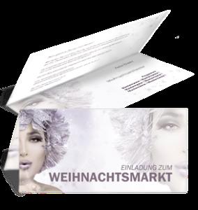 einladungskarte-weihnachtsmarkt-eiskoenigin-violett-falz-oben