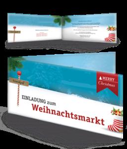 einladungskarte-weihnachtsmarkt-nordpol-blau-falz-seite
