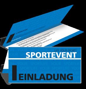 einladungskarte-sportevent-linie-blau-falz-oben