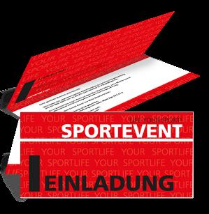 einladungskarte-sportevent-linie-rot-falz-oben