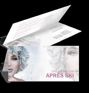 einladungskarte-apres-ski-eiskoenigin-silber-falz-oben